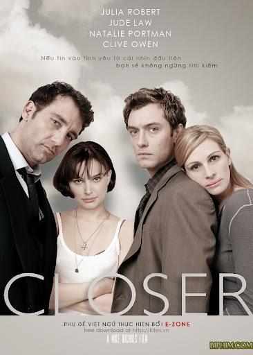 Xem Phim Xích Lại Gần Nhau 2004