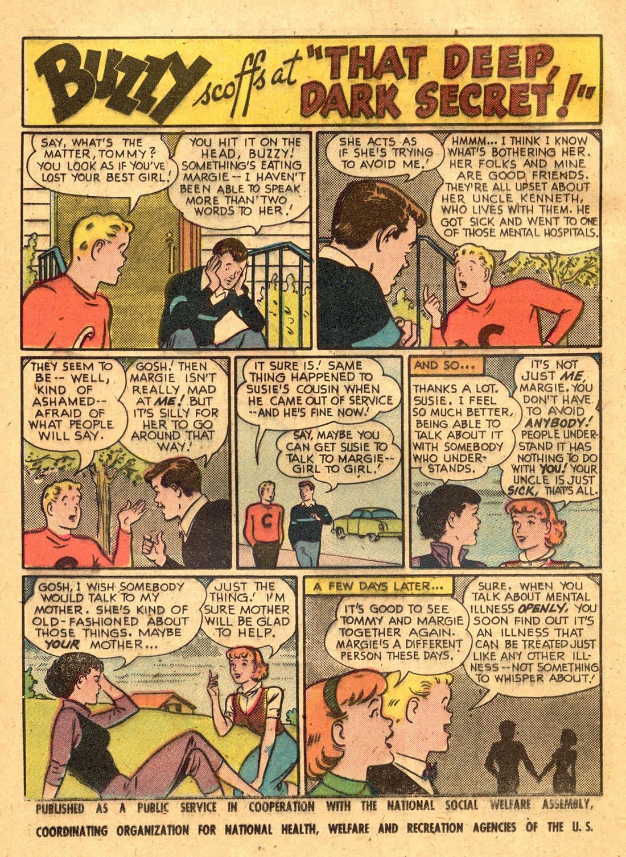 Read online Detective Comics (1937) comic -  Issue #255 - 26