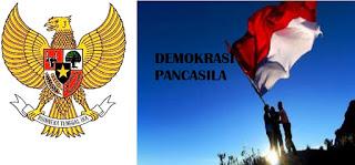 Pengertian Demokrasi Pancasila