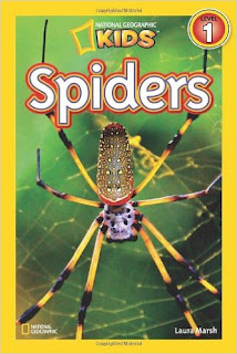 https://www.amazon.com/National-Geographic-Readers-Laura-Marsh/dp/1426308515/ref=sr_1_1?s=books&ie=UTF8&qid=1467909090&sr=1-1&keywords=spiders+book#reader_1426308515