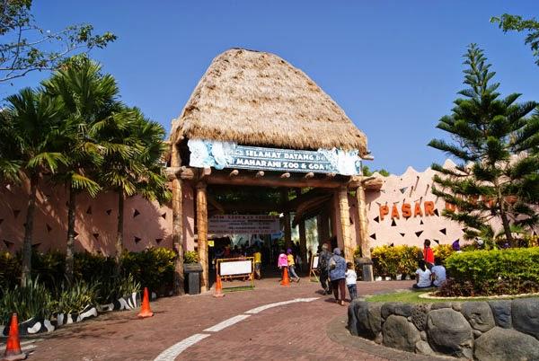 Maharani Zoo & Goa