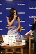 Shreya at FB Office-thumbnail-6