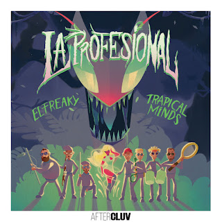 El Freaky & Trapical Minds – La Profesional (Single) [iTunes Plus AAC M4A]