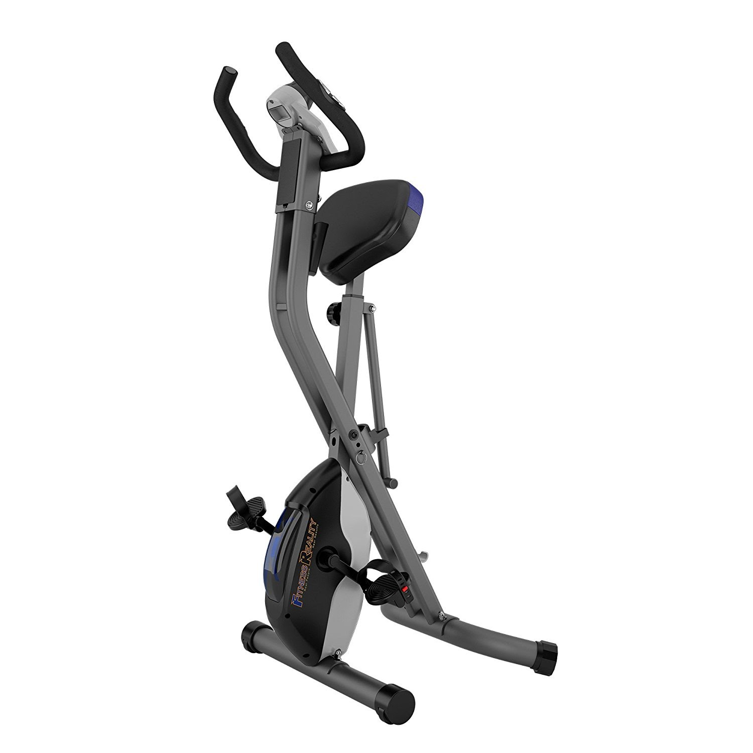 Exercise Bike Tall Person: Exercise Bike Zone: Fitness Reality U2500 Super Max