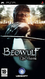 Beowulf: The Game PSP GAME