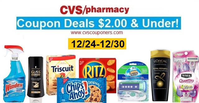 http://www.cvscouponers.com/2017/12/cvs-coupon-deals-200-under-1224-1230.html