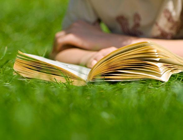 كتب للمطالعة