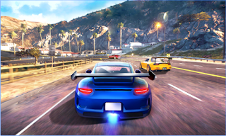 Street Racing 3D Apk [LAST VERSION] - Free Download Android Game