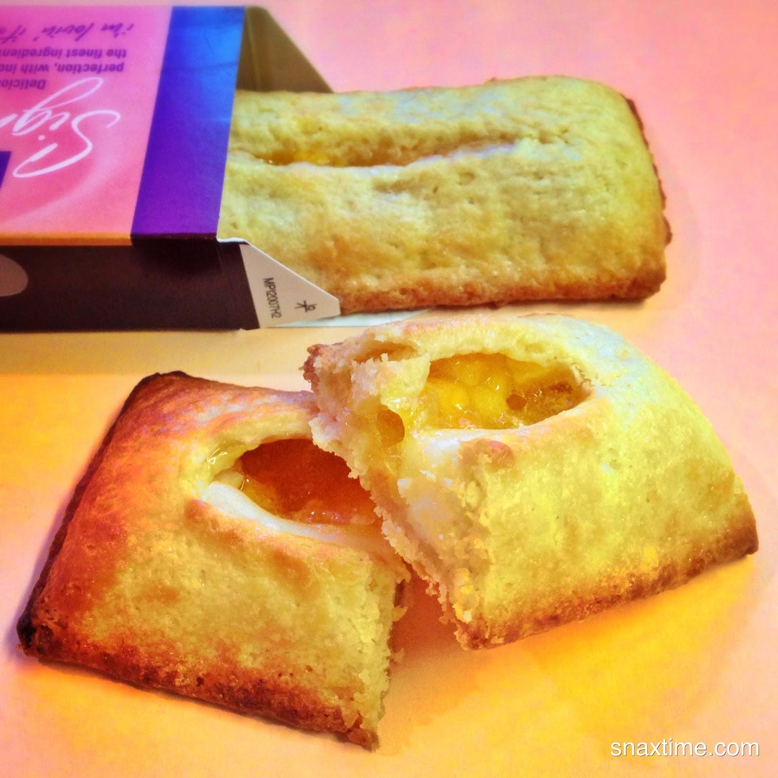McDonald's Peaches & Crème Pie: Sweet NYC Summer