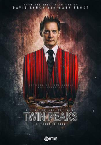 Twin Peaks 3ª Temporada Torrent – WEBRip 720p Dual Áudio