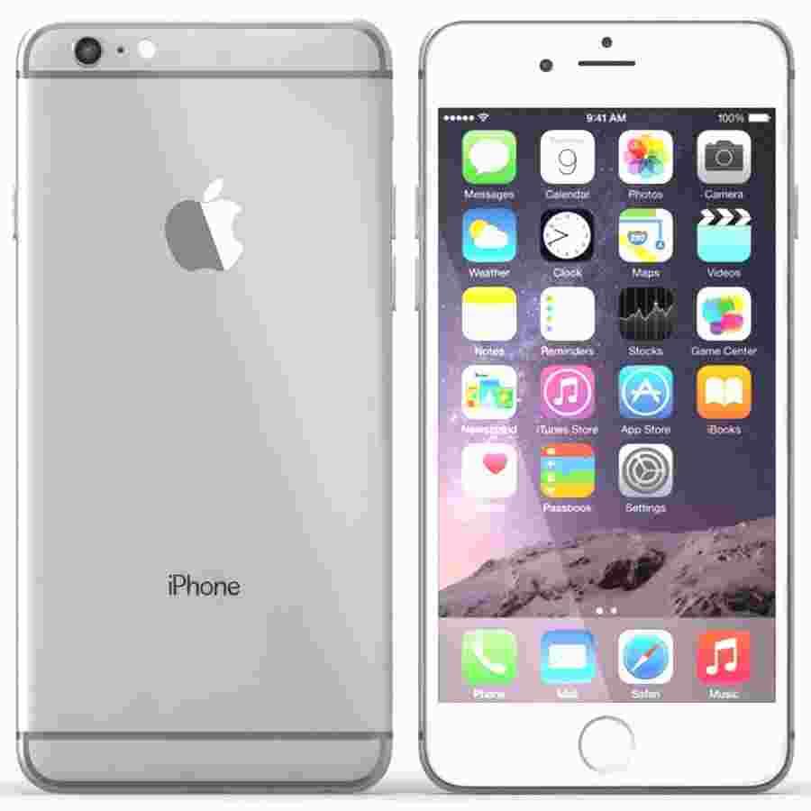 Iphone 8 specs gsmarena