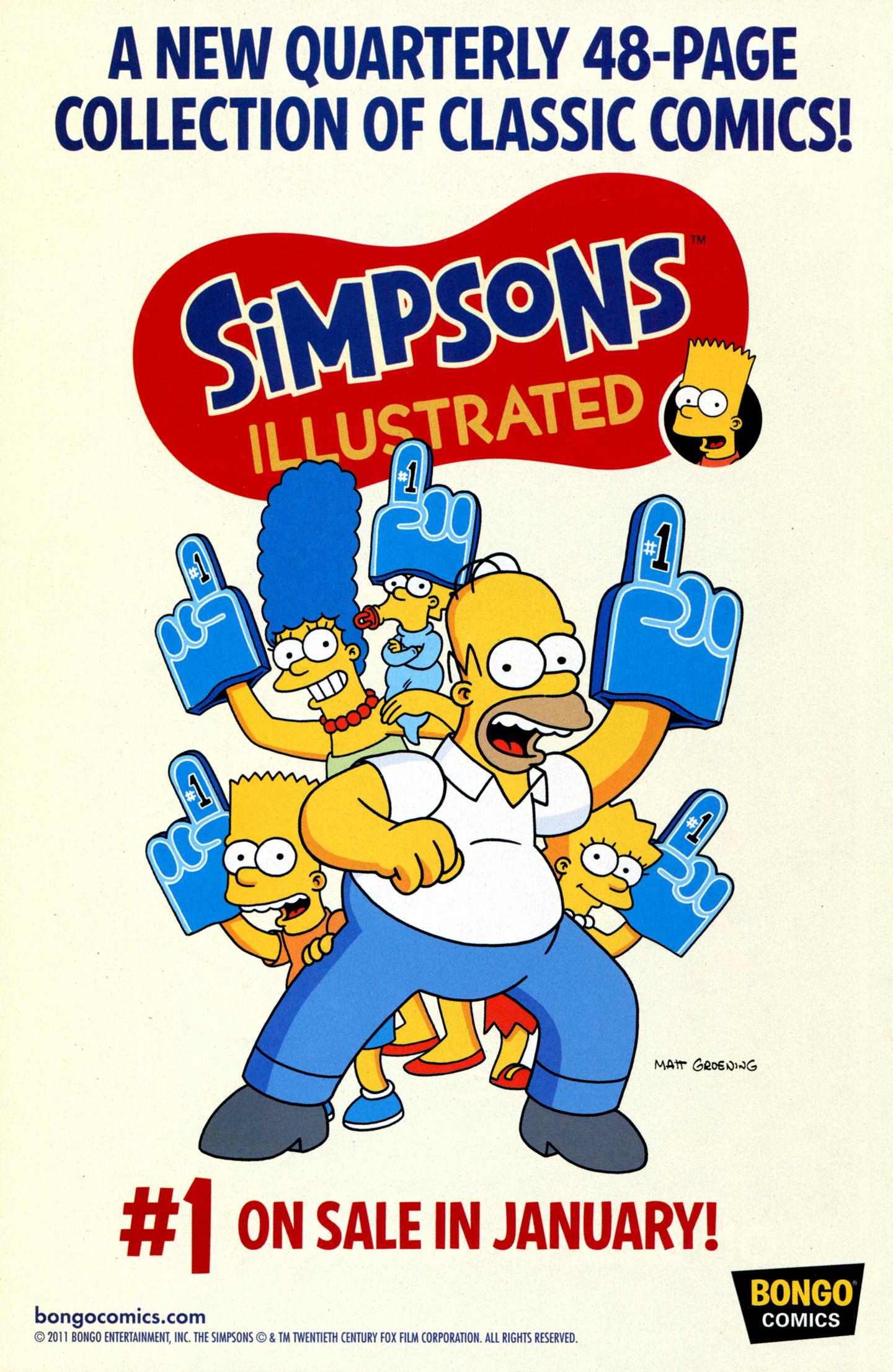 Read online Simpsons Comics Presents Bart Simpson comic -  Issue #66 - 34