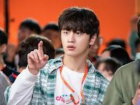 Profil Kim Do-Wan Pemeran Kim Yong San Drama Start-Up