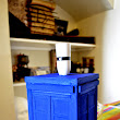 The Tardis .... Latest project