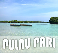 Promo Paket Pulau Pari