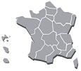 Agences APRIL en France
