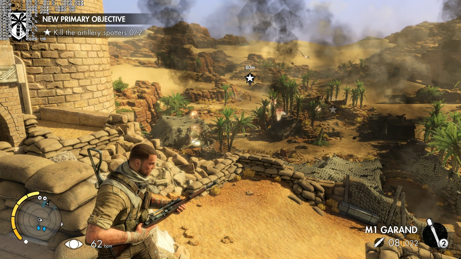 Sniper elite 3 pc and mac download for free   full game youtube.