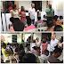 CRUZ DAS ALMAS: Prefeito participa de café da manhã com mães beneficiárias do Programa Bolsa Família