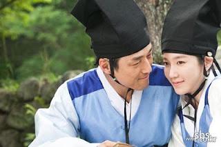 Sinopsis Lengkap drama Snow Lotus