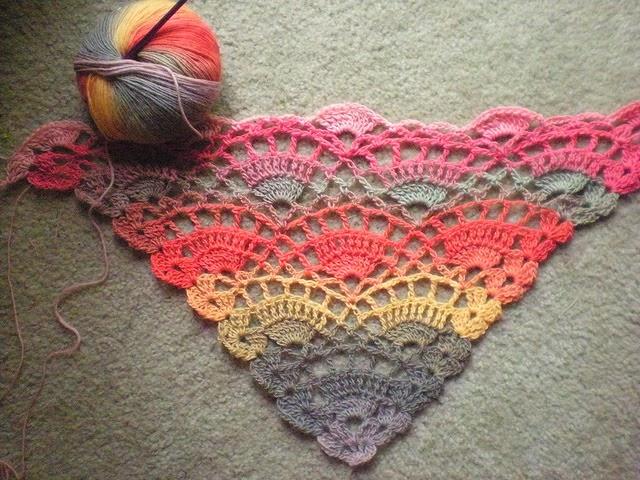 Get Knotted Yarn Craft September 60 Best Variegated Yarn Crochet Patterns