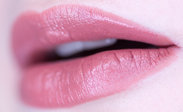 IsaDORA Lip Desire Sculpting Lipstick «Praline» 52 swatches
