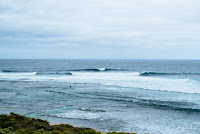 60 Lineup Drug Aware Margaret River Pro foto WSL Ed Sloane