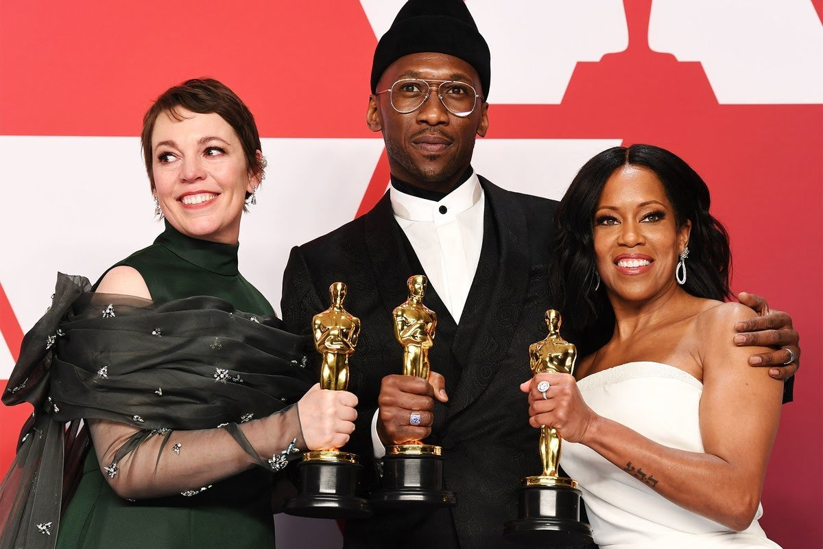2019 Academy Awards: Fashion PULIS: Repost: Complete List Of Winners Of The