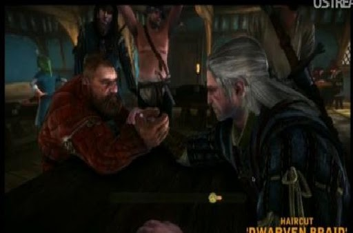News Online Games The Witcher 2 News About Sales And Hairstyles Dlc Patch 1 2 Comes On June 3