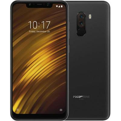 Xiaomi Pocophone F1 128G guía compras