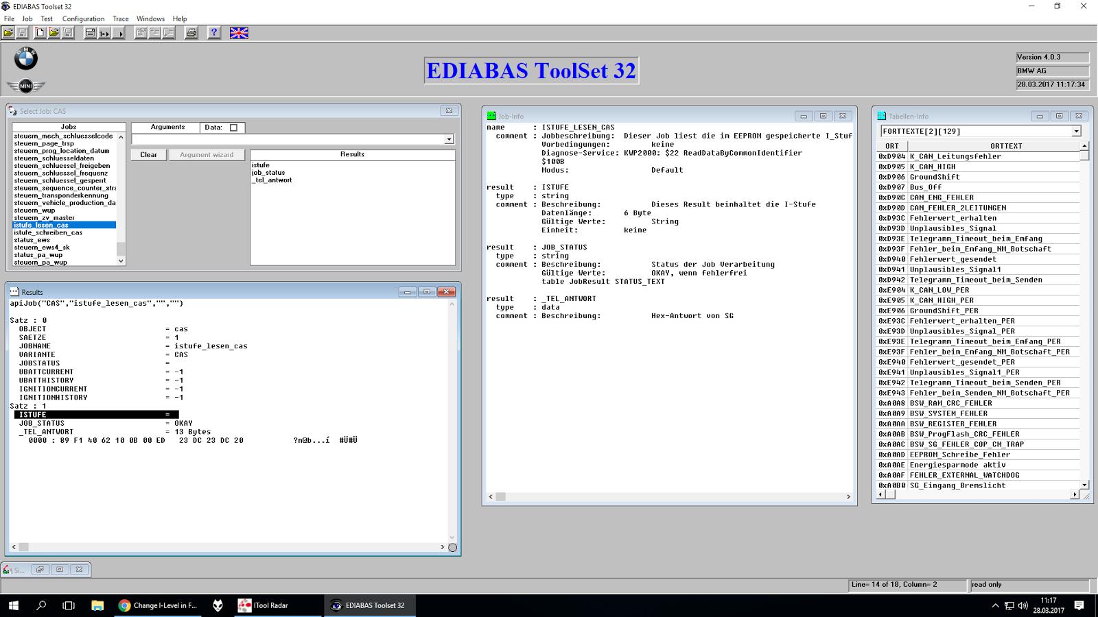 ediabas tools 32