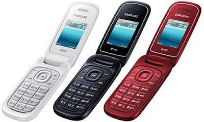 Firmware Samsung E1272 E1272DXML1 OLAML1