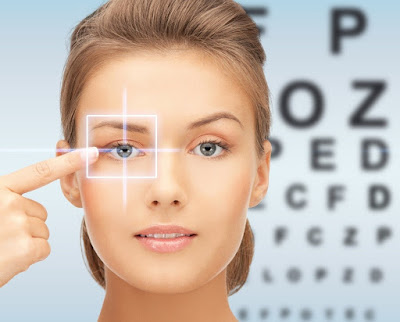 Tips to get relief from eye problem