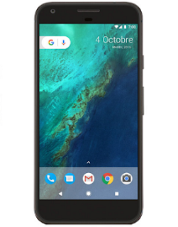 Harga Google Pixel XL terbaru