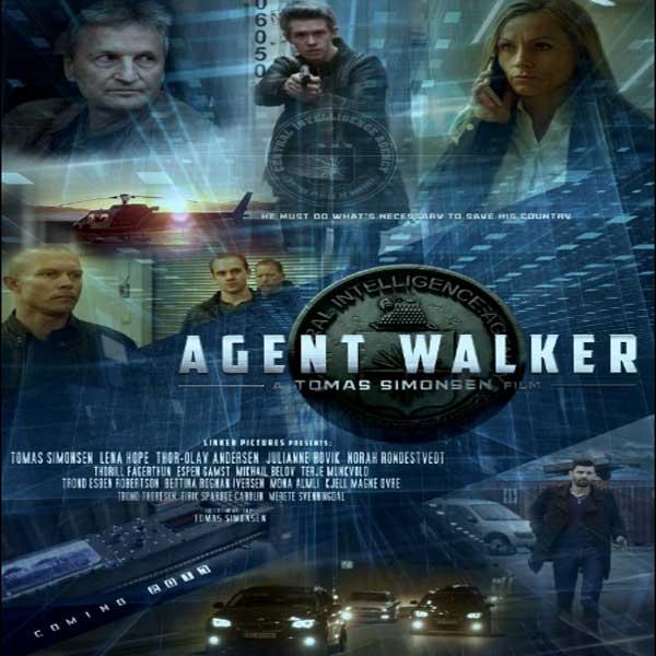 Agent Walker, Agent Walker Synopsis, Agent Walker Trailer, Agent Walker Review