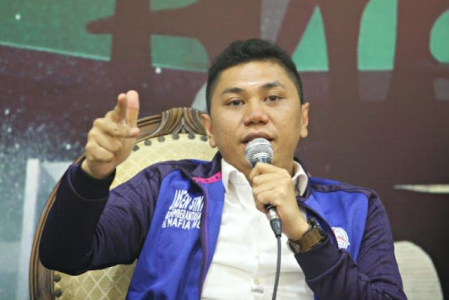 Beda Kelas, Demokrat: Sontoloyo dan Genderuwo Jokowi Itu Politik Labeling Kelas Rendah