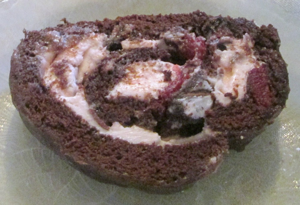 Oil Less Chocolate Cake Recipe