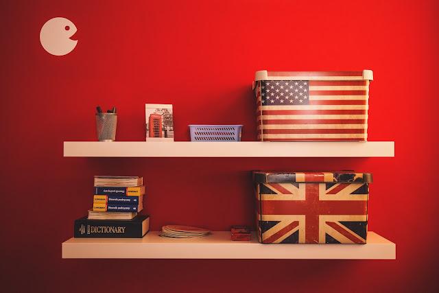 生活の中心を英語に変えた - 改革