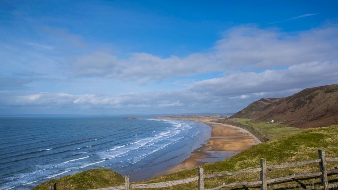 Visit Swansea Bay Trip