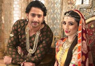 Sinopsis Salim Anarkali ANTV Episode 52 - 53
