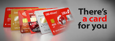 uba card for africa