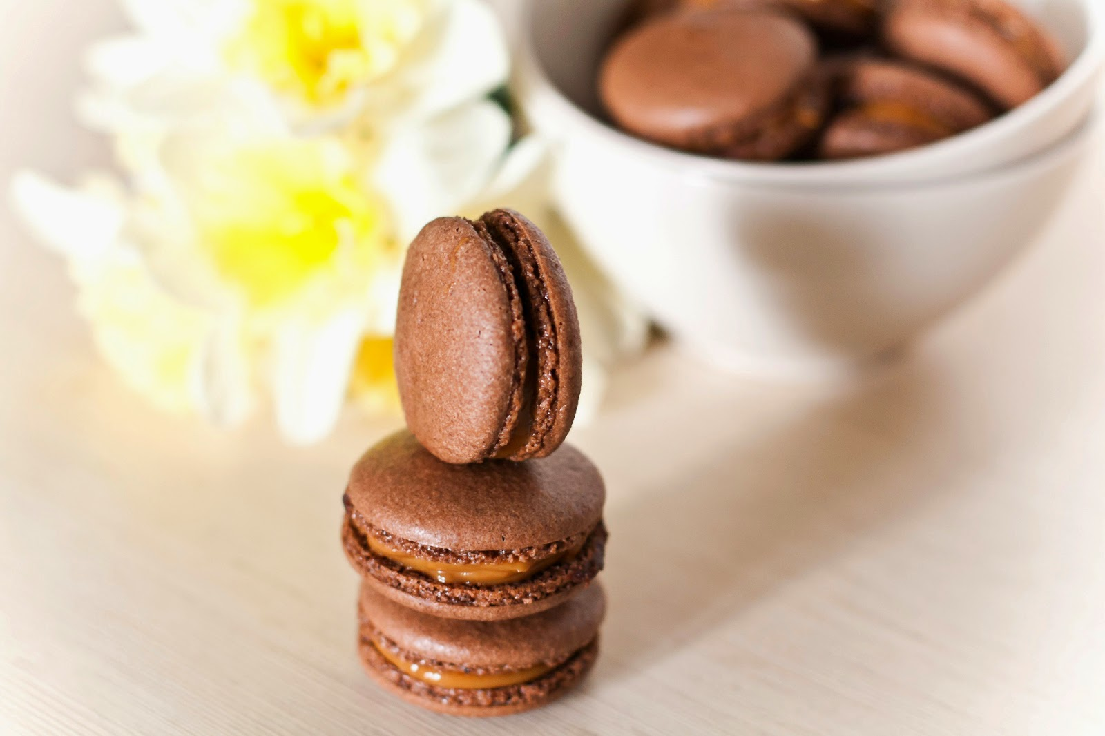 Macaron Pictures Beautiful Wallpapers Collection 2014