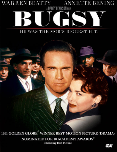 Ver Bugsy (1991) Online