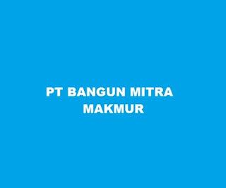 PT. Bangun Mitra Makmur