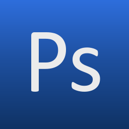 Logotipo do Photoshop