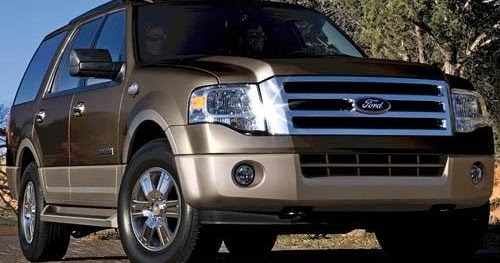 ford expedition owners manual   specification