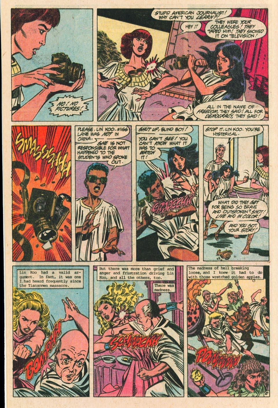 Read online Wonder Woman (1987) comic -  Issue #39 - 12