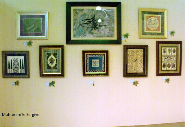 Türk İslam sanatları