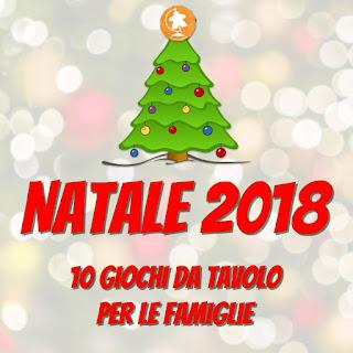 Letterina di Natale 2018 - Famiglie