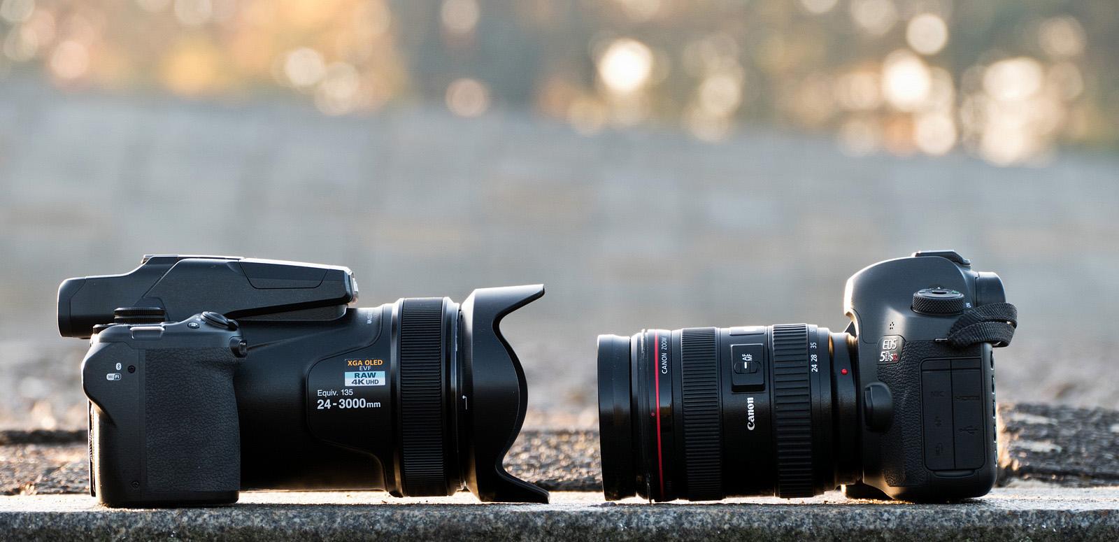 Ken Rockwell Nikon Coolpix P1000
