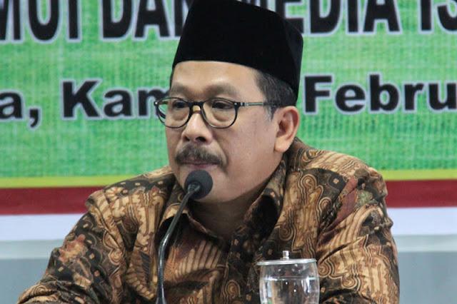 Ceramah Felix Siauw Dibubarkan, MUI Minta Polisi Tak Tebang Pilih